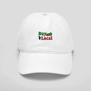 Buy Local Cap