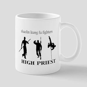 High Priest Mug