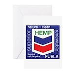 Hemp Fuels Greeting Cards (Pk of 10)