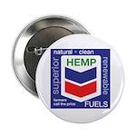 "Hemp Fuels 2.25"" Button"