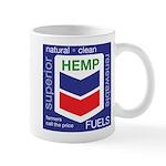 Hemp Fuels Mug