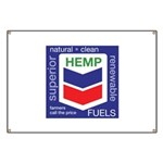 Hemp Fuels Banner