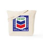Hemp Fuels Tote Bag