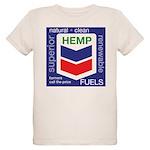 Hemp Fuels Organic Kids T-Shirt
