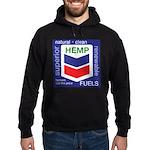 Hemp Fuels Hoodie (dark)