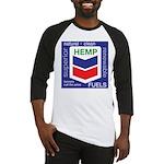 Hemp Fuels Baseball Jersey