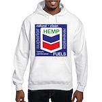 Hemp Fuels Hooded Sweatshirt