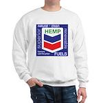 Hemp Fuels Sweatshirt