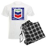 Hemp Fuels Men's Light Pajamas