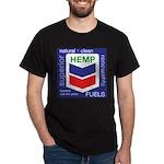 Hemp Fuels Dark T-Shirt