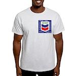 Hemp Fuels Light T-Shirt