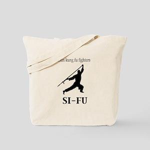 Sifu Tote Bag