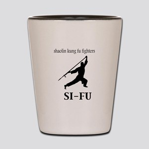 Sifu Shot Glass