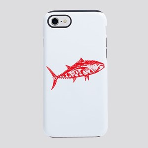 FOR ITS SPEED iPhone 7 Tough Case