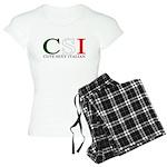 CSI Women's Light Pajamas