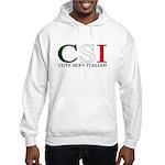 CSI Hooded Sweatshirt