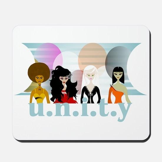 Unity Mousepad