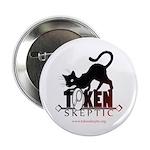 """Token Skeptic 2.25"""" Button"""