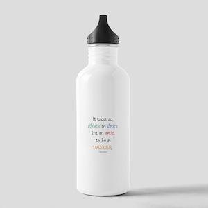 Artist Dance New Stainless Water Bottle 1.0L