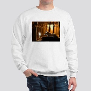 Hello, Friend Sweatshirt