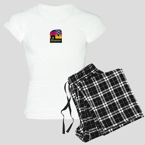 Albuquerque Women's Light Pajamas