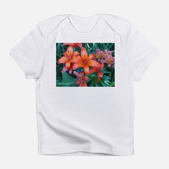 KWH Daylilies Infant T-Shirt