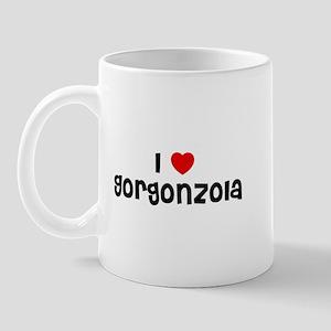 I * Gorgonzola Mug