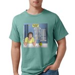 Self-Quarantine Derange Mens Comfort Colors® Shirt