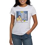 Self-Quarantine Derangemen Women's Classic T-Shirt