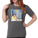 Self-Quarantine Deran Womens Comfort Colors® Shirt