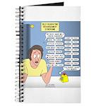 Self-Quarantine Derangement Syndrome Journal
