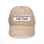 Our Turn Cap