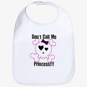 Anti-Princess Bib