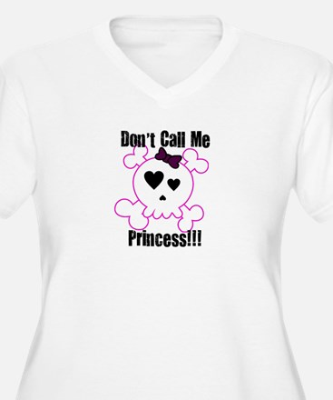 Anti-Princess T-Shirt