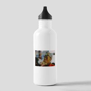 Smoker Water Bottle