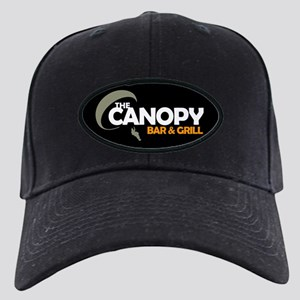 Canopy: Black Cap