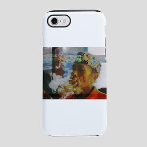 Smoker iPhone 7 Tough Case