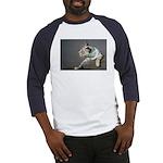 Animal (Front) Baseball Jersey