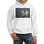 Animal Hooded Sweatshirt