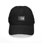 Animal Black Cap