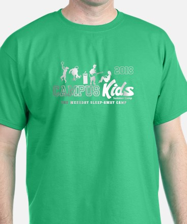 Campus Kids Logo T-Shirt