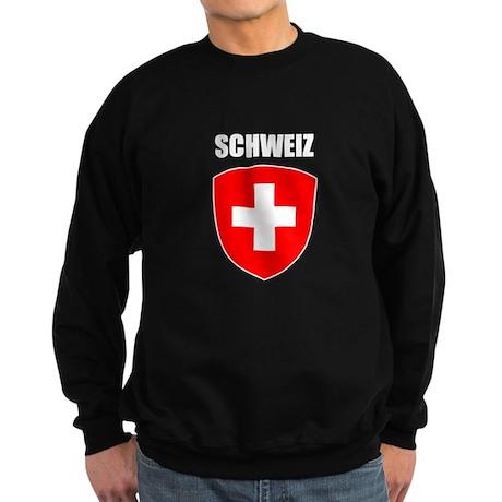 Schweiz Sweatshirt (dark)