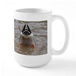 Bottoms Up! Large Mug