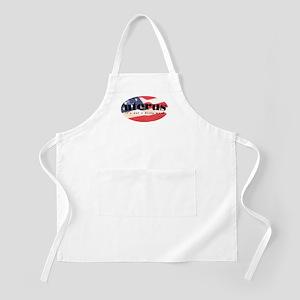 Patriotic Uterus - Apron