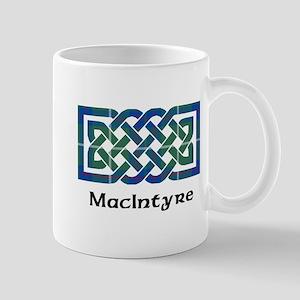 Knot-MacIntyre hunting 11 oz Ceramic Mug