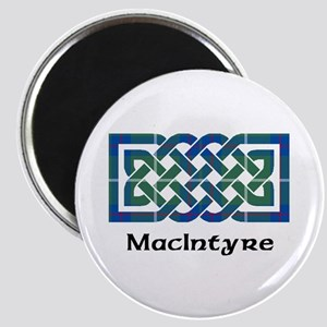 Knot-MacIntyre hunting Magnet
