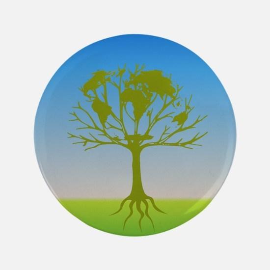 "World Tree 3.5"" Button"
