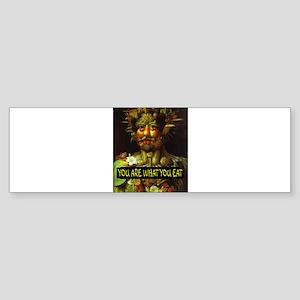 YUMMY Sticker (Bumper)
