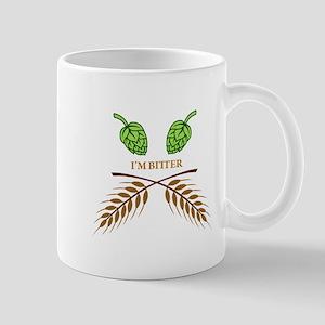 I'm Bitter Mug