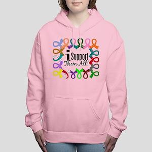 I Support Them All Sweatshirt